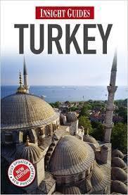 TURCJA TURKEY przewodnik INSIGHT GUIDES 2013