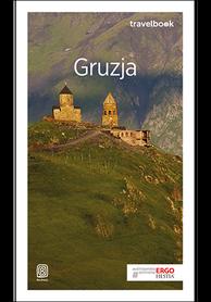 GRUZJA TravelBook przewodnik BEZDROŻA 2018
