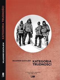 KATEGORIA TRUDNOŚCI Książka z serii Literatura górska na świecie STAPIS 2015