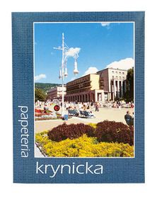 PAPETERIA KRYNICKA 10 sztuk wydawnictwo WIT