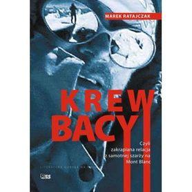 KREW BACY Marek Ratajczak STAPIS