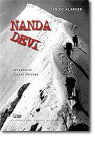 NANDA DEVI Janusz Klarner STAPIS