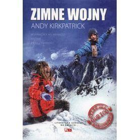 ZIMNE WOJNY Andy Kirkpatrick STAPIS
