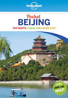 PEKIN BEIJING LONELY PLANET POCKET