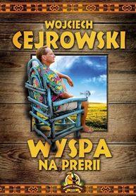 WYSPA NA PRERII  Wojciech Cejrowski BERNARDINUM