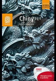 CHINY SMOCZE IMPERIUM przewodnik turystyczny BEZDROŻA
