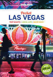 LAS VEGAS LONELY PLANET POCKET