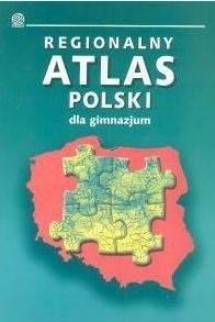 REGIONALNY ATLAS POLSKI DLA GIMNAZJUM PPWK