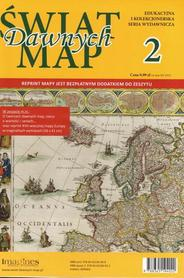 ŚWIAT DAWNYCH MAP NR. 2 IMAGINES