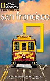 SAN FRANCISCO PRZEWODNIK NATIONAL GEOGRAPHIC