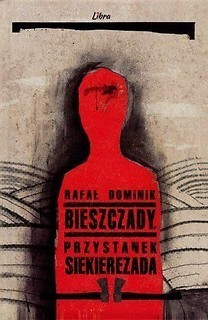 BIESZCZADY - PRZYSTANEK SIEKIEREZADA LIBRA