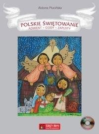 POLSKIE ŚWIĘTOWANIE ADWENT, GODY, ZAPUSTY + nagrania świąteczne na CD KSIĘŻY MŁYN