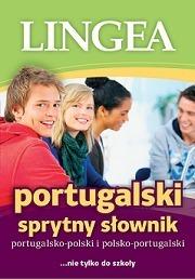 SPRYTNY SŁOWNIK PORTUGALSKI LINGEA