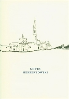 NOTES HERBERTOWSKI - AUSTERIA
