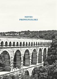 NOTES PROWANSALSKI - AUSTERIA