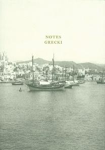 NOTES GRECKI - AUSTERIA