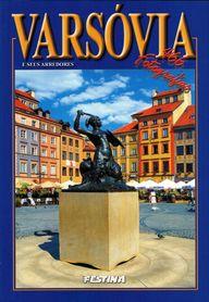 WARSZAWA I OKOLICE album 466 fotografii FESTINA j. portugalski
