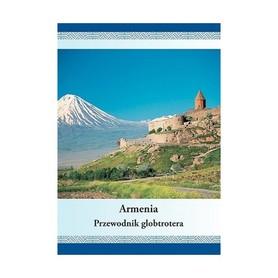 ARMENIA przewodnik globtrotera DAVIDIACUS