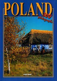 POLSKA album 300 fotografii FESTINA j. angielski