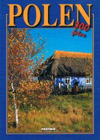 POLSKA album 300 fotografii FESTINA j. niemiecki