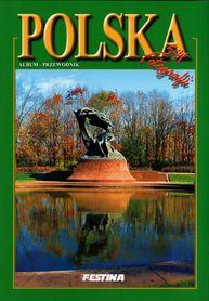 POLSKA album 541 fotografii FESTINA j. polski