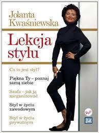 LEKCJA STYLU J. Kwaśniewska PASCAL