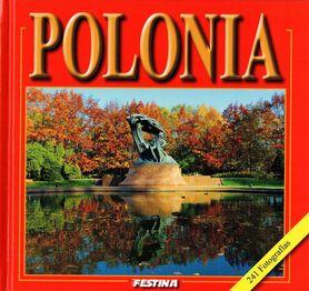 POLSKA album 241 fotografii FESTINA j. hiszpański
