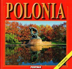 POLSKA album 241 fotografii FESTINA j. włoski