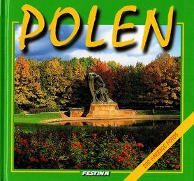 POLSKA album 200 fotografii FESTINA j. niemiecki
