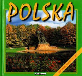 POLSKA album 200 fotografii FESTINA j. polski