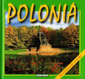 POLSKA album 200 fotografii FESTINA j. włoski