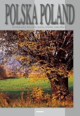 POLSKA album FESTINA wersja polsko - angielska