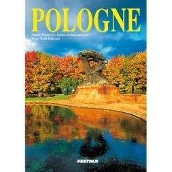 POLSKA album wersja francuska FESTINA