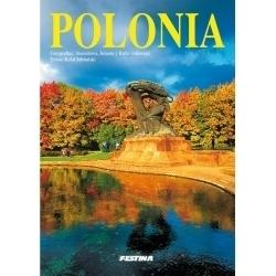 POLSKA album wersja włoska FESTINA