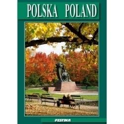 POLSKA album wersja polsko - angielska FESTINA
