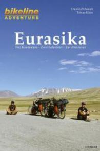 EURAZJA przewodnik turystyczny BIKELINE