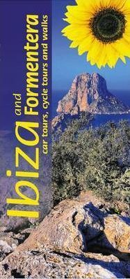 IBIZA i FORMENTERA przewodnik turystyczny SUNFLOWER