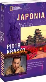 JAPONIA Świat według reportera Piotr Kraśko NATIONAL GEOGRAPHIC