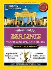 SPACEREM PO BERLINIE przewodnik NATIONAL GEOGRAPHIC