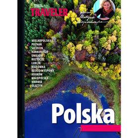 POLSKA CZ. 1 przewodnik NATIONAL GEOGRAPHIC