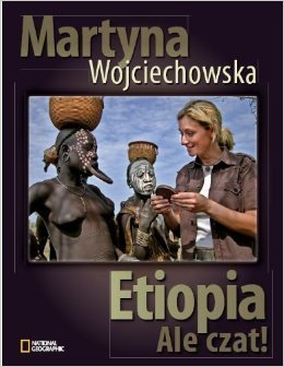 ETIOPIA Ale czat! Martyna Wojciechowska