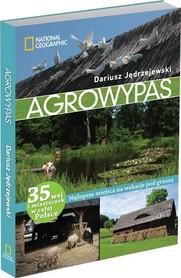 AGROWYPAS D. JĘDRZEJEWSKI NATIONAL GEOGRAPHIC