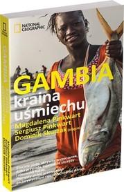GAMBIA Kraina uśmiechu NATIONAL GEOGRAPHIC