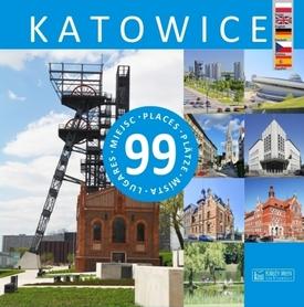 KATOWICE - 99 MIEJSC KSIĘŻY MŁYN