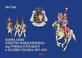 BARWA ARMII KSIĘSTWA WARSZAWSKIEGO - LIBRA