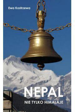 NEPAL, NIE TYLKO HIMALAJE - SORUS