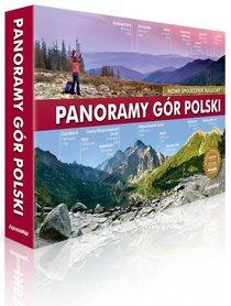 PANORAMY GÓR POLSKI - Nowe spojrzenie na góry EXPRESSMAP 2019