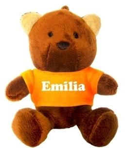 BRELOK MIŚ - EMILIA
