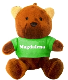BRELOK MIŚ - MAGDALENA