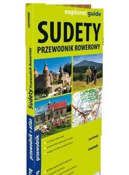 Kraków przewodnik + atlas + mapa EXPRESSMAP